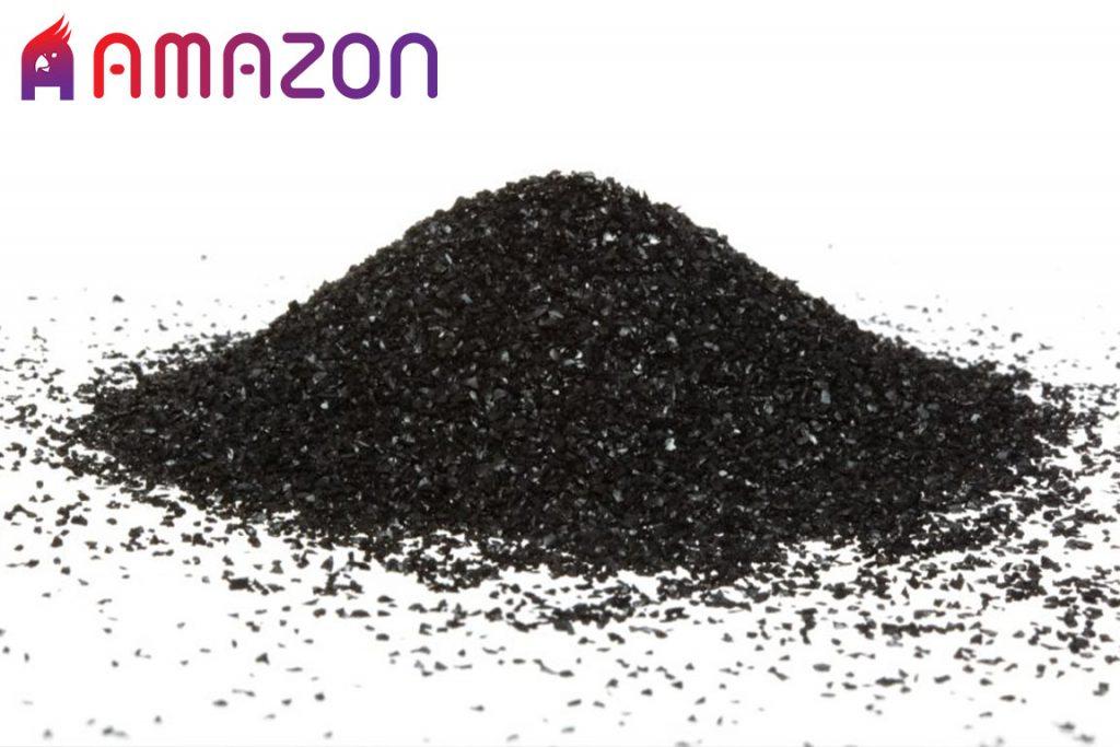 زغال را میتوان در همه دوره به عنوان پیشگیری از امراض داخلی استفاده کرد